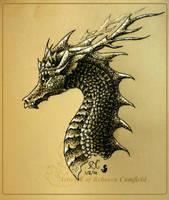 Ink Dragon 6
