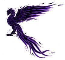 The Blackphoenix by chaosia