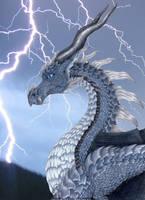 Tarenilth, Dragon of Storms