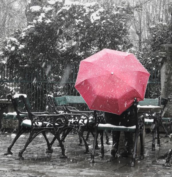 Razbijemo monotoniju bojom Snowing_in_March_by_haze717