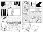 Paginas 10 y 11 de Ayayema