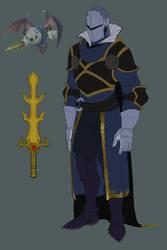 Meta Knight (Human)