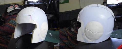 WIP - The Helmet II