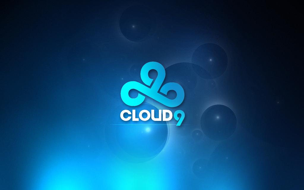 Cloud9 wallpaper by fraaj on deviantart - Reddit cloud9 ...