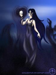 The Princess of the Night by Adalbertus