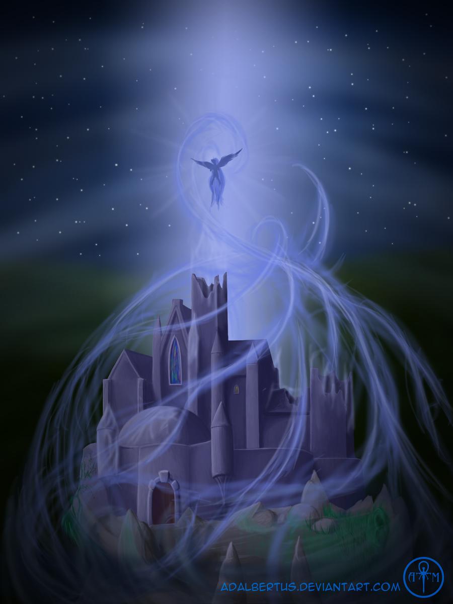 Rise of the Night Court by Adalbertus