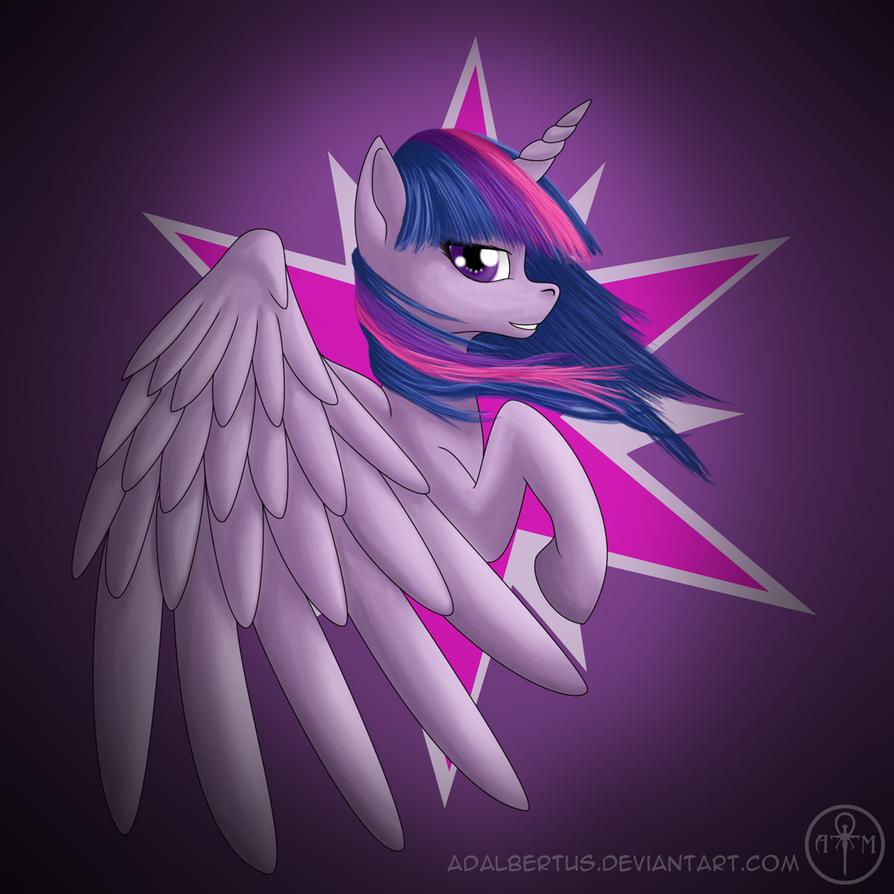 Your new princess by Adalbertus