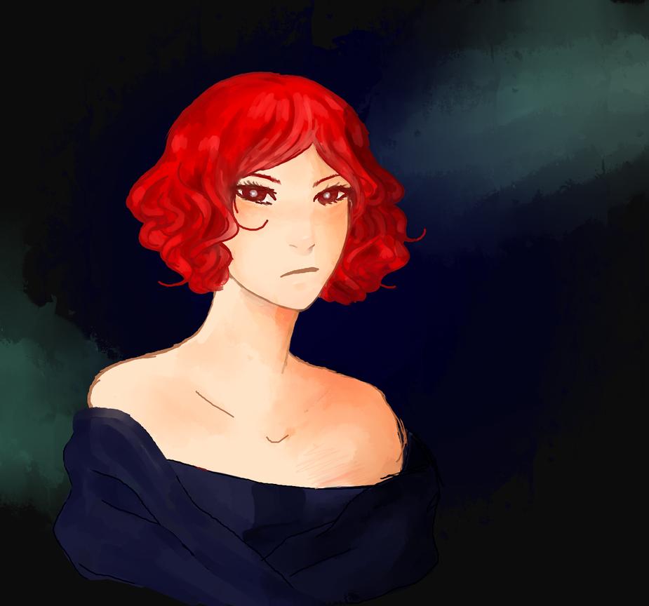 Hello by ChrysanthemumSnow