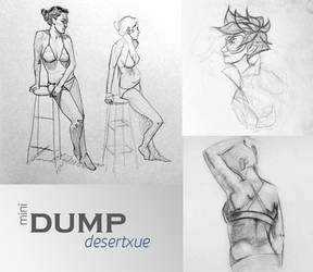 Mini Dump 3 by desertxue