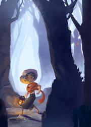 Elias by desertxue