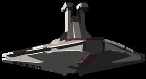 Venator Class Star Destroyer