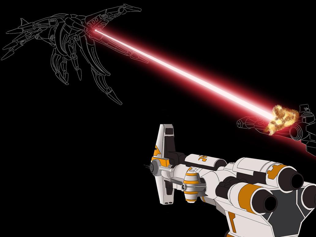 Reapers Vs Rebels (A-Level Art Final Design Idea) by shineytrooper