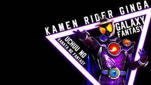 Kamen Rider Ginga Wallpaper PC