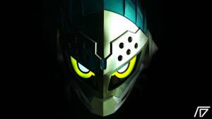 Kamen Rider Brave Wallpaper