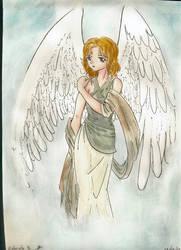 Angel by Gaby-Aya