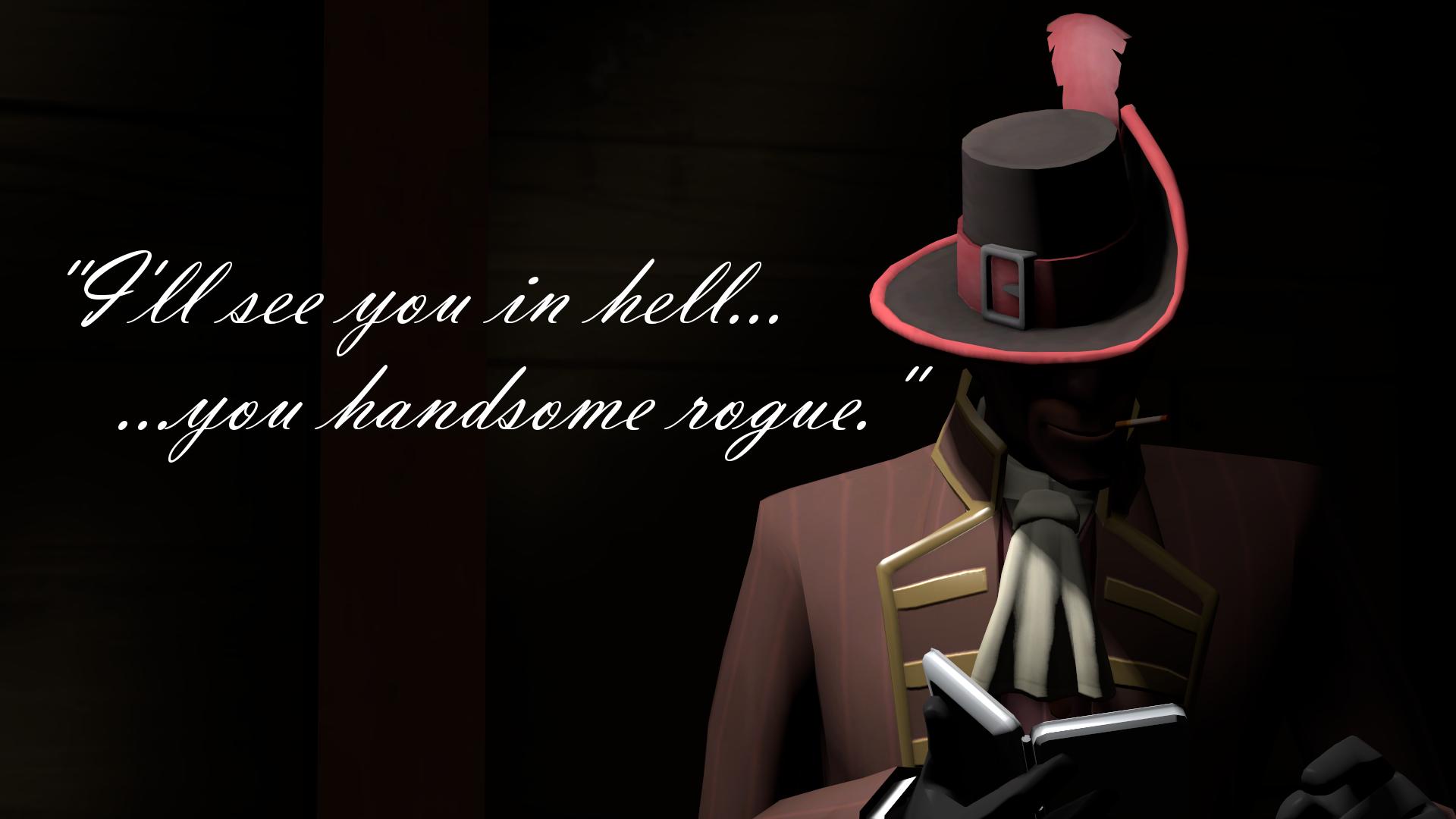 Spy Quote: WallpapersIn4k.net