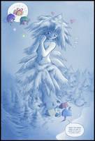 Christmas in Felarya by Karbo