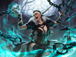 Phantom Fury by Rayvell