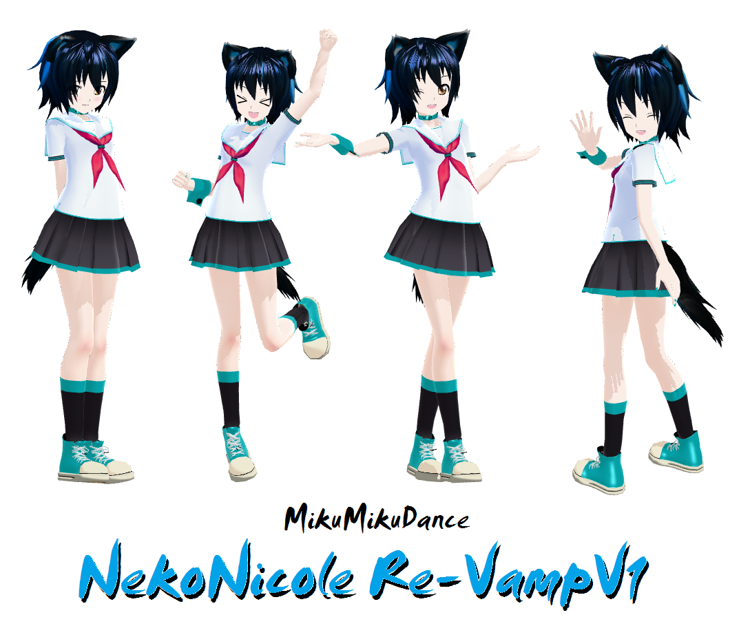 Sailor fuku and pistol 9
