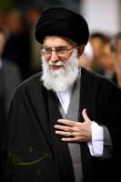 Imam Khamenei....