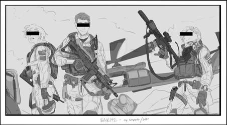 Task Force something
