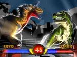 Jurassic Park : Warpath 'San Diego showdown'