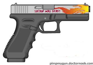 Glock Request by GWAR666999