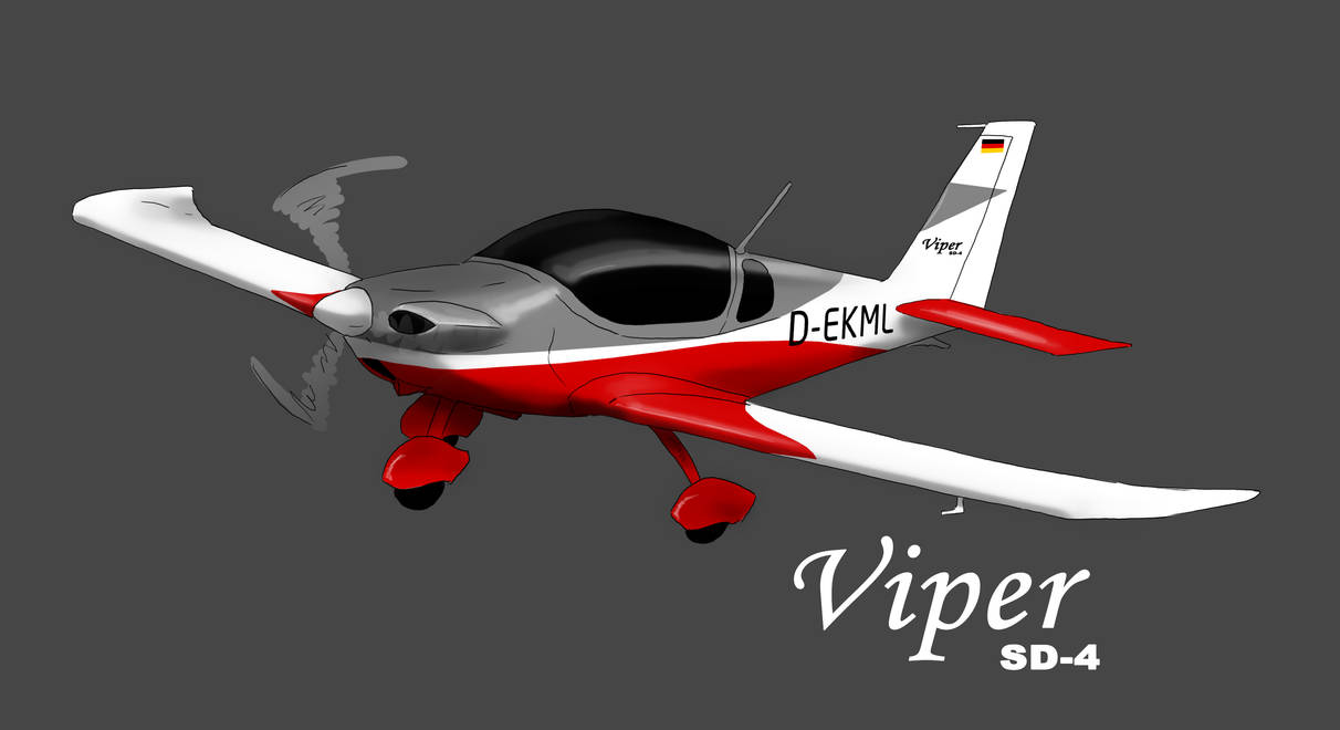 Viper SD-4 by Bephza