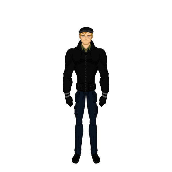Novo Blog ajude a construir Dannyspider_by_meucaraideasa-d79qq2h