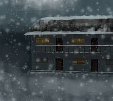 Building With Snow