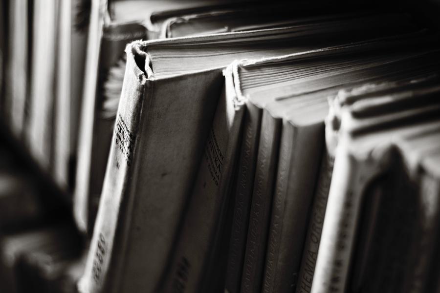 books by chillione