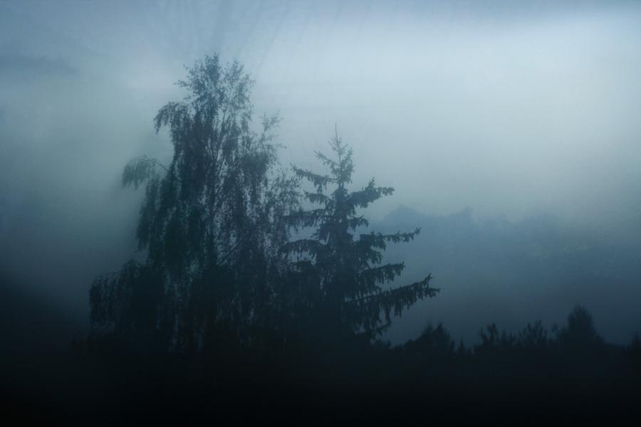 fog by chillione