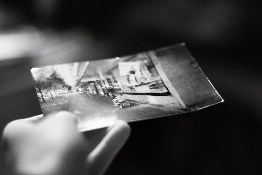 wspomnienia by chillione