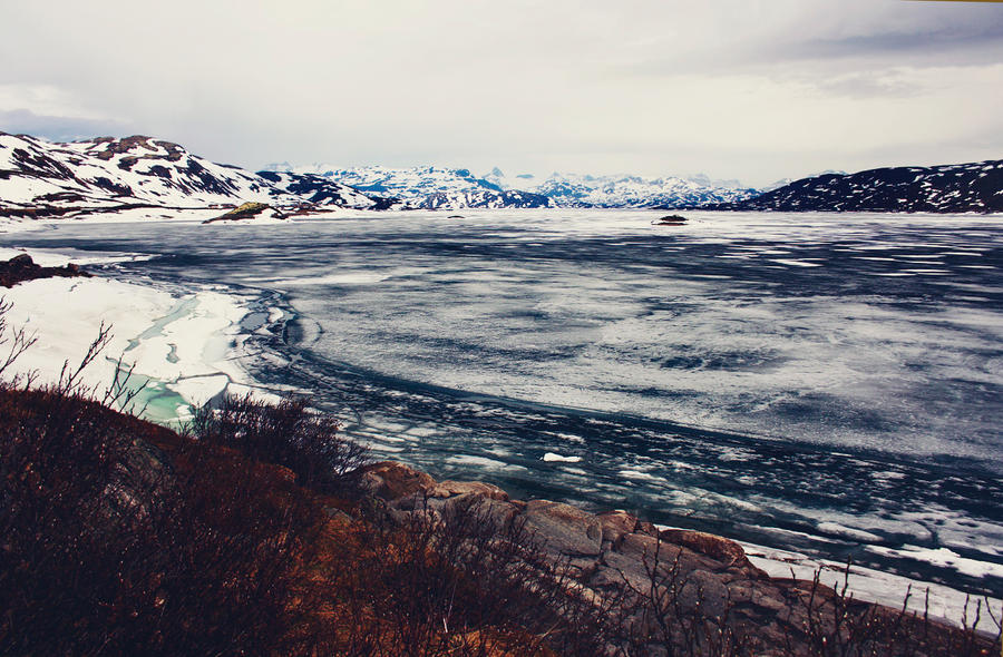 Norway by chillione