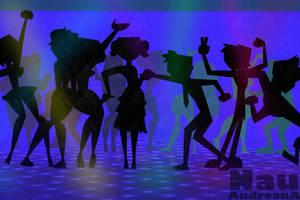 Background-PartyHard
