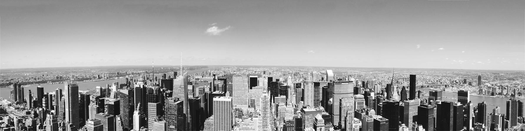 Nueva York 2 by Malopz