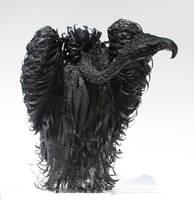 vulture 1 by selcukk