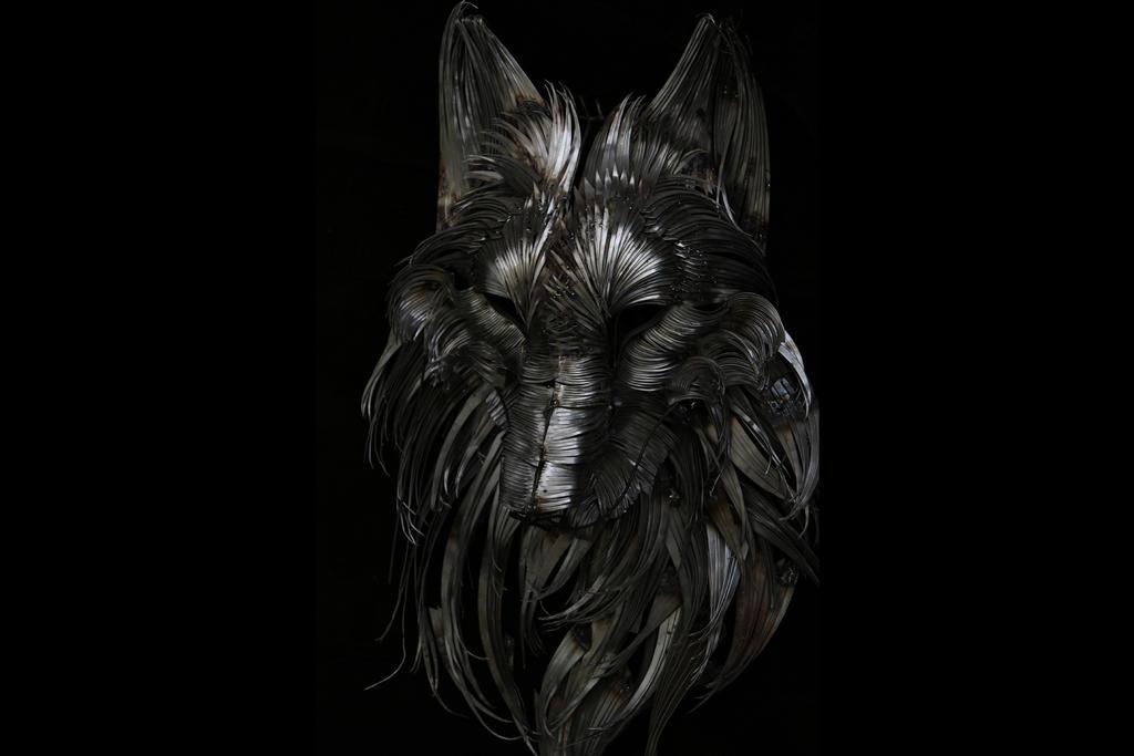 wolf by selcukk
