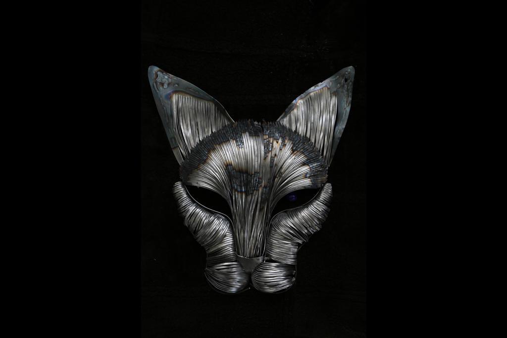 cat by selcukk