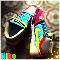 Nike Avatar by MurTXazI