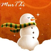 SnowMan Avatar by MurTXazI