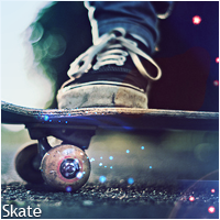 Skateboard Avatar by MurTXazI