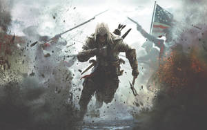 Assassin's Creed 3 Wallpaper by MurTXazI