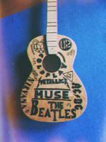 My Guitar by MurTXazI