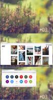 My Desktop by MurTXazI