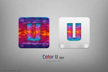Color U app.