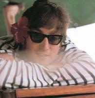 John Lennon by METAPHYSlCAL