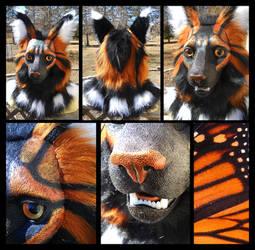 Monarch cat (Soul)
