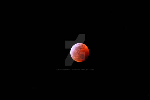 Enhanced Blood Moon
