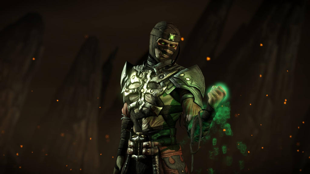 photo collection ermac wallpaper